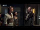 Звездные врата: Атлантида (3 сезон - 5 серия) - Потомки (Часть 1)