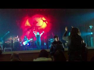 ���� -������ (live ������ 18.11.2011) 2 �����